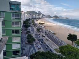 Apartamento à venda com 2 dormitórios em Copacabana, Rio de janeiro cod:896779