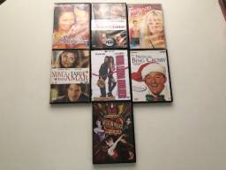 Coleção Dvds Filmes de Amor !!