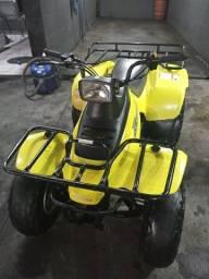 Suzuki QuadRunner 160cc