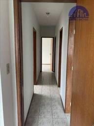Título do anúncio: Apartamento com 3 dormitórios para alugar por R$ 890/mês - Paineiras - Juiz de Fora/MG