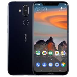 Nokia X7 Tela 6.2  4gb + 64 Modelo Premium  ( novo )