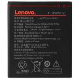 Bateria LENOVO VIBE K5