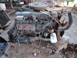 Motor opala 4.1 6cc