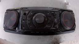 Som LG Pra Retirada De Peças Ou Conserto Modelo CM8360