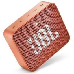 Título do anúncio: Caixa de Som Bluetooth Jbl Go 2