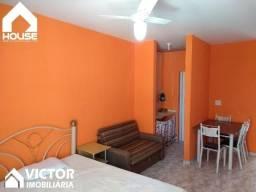 Apartamento Kitnet a Venda no Centro de Guarapari - ES