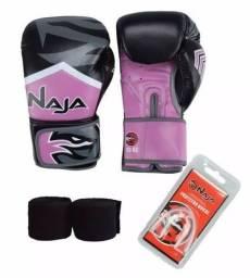 Luvas Kickboxing