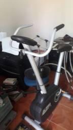 Vendo  bicicleta ergométrica sundown