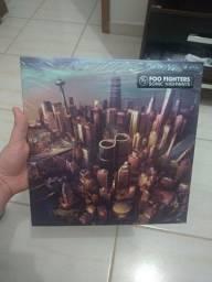 LP - Foo Fighters - Sonic Highways (importado)