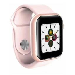 Relógio Smart D28 (nova Versão do D20) + Brinde