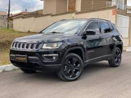 Jeep Compass 2.0 Longitude 4x4 Diesel 2017