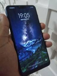 Xiaomi Mi 8 Lite Aurora Blue