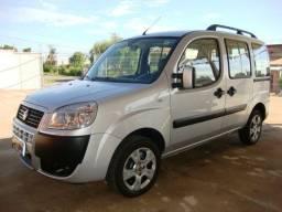 Fiat doblo essence 1.8 7 lugares - 2018 - completo - veja - oferta