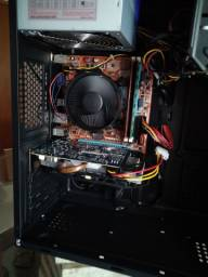Cpu / Core i3-3240 3.40Ghz / 8Gb Ddr3 / Ssd 256Gb + Hd 500Gb / Gtx 750 Ti 2Gb