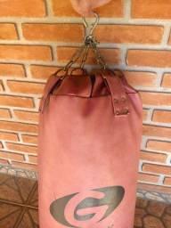 Saco de box 70 reais