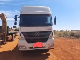 Vendo esse lindo caminhão