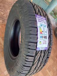 Título do anúncio: super promoçao pneus 265 70r16 sailun