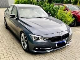 BMW 320i 2016 Active flex