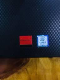 Notebook Dell 3583 i5