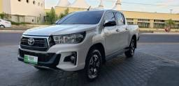 TOYOTA HILUX STD SRV MANUAL CD 4X4