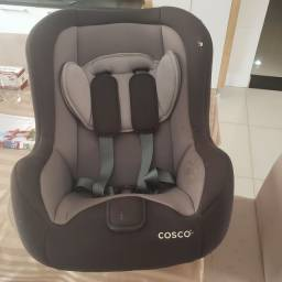 Título do anúncio: Cadeirinha infantil auto cadeira cosco 0 a 25 kg