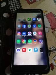 Vendo Asus ZenFone Max plus m1