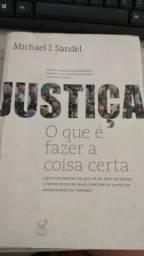 Justiça - Michael Sandel