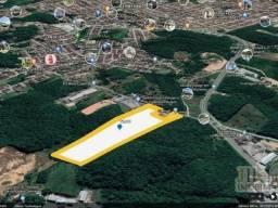 AF- Terreno Industrial 400 mil