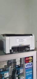 IMPRESSORA HP LASERJET CP 1025 COLOR