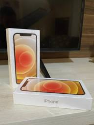 iPhone 12 128gb Anatel lacrado com nota