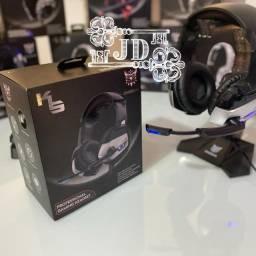 Headset gamer fone de ouvido profissional Onikuma