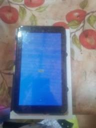 Tablet How , na caixa