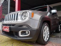 Jeep Renegade Limited 1.8 AT 2018