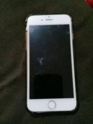 Vendo iPhone 6 celular muito bom