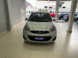 Nissan March  Sv 1.6 Manual 2019!!!