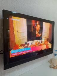 TV Plasma LG 32 polegadas + Kit Digital completo!