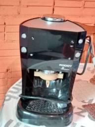 Título do anúncio: CAFETEIRA PODDY ESPRESSIONE VALOR DE R$350