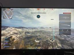 Monitor gamer LG 75hz