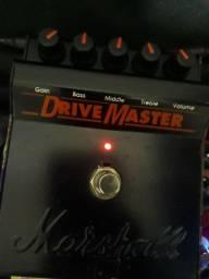 Pedal drive master