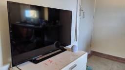 TV Sony para retirada de peças