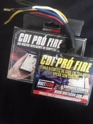 CDI Pró-Fire 9 cortes universal