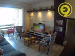 Apartamento em Centro, Estância Velha/RS de 75m² 2 quartos à venda por R$ 249.000,00