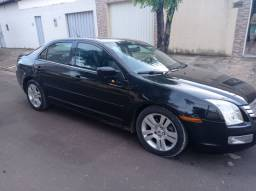 Ford Fusion 08/09