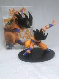 Action Figure Goku 14cm Dragon Ball