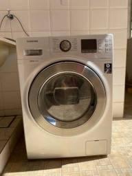 Máquina de lavar/secar Samsung model: wd856uh/127