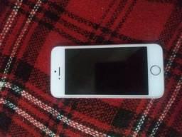 iPhone se 16gb semi novo!