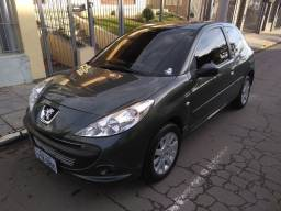 Título do anúncio: Peugeot 207 XS 1.6 Flex 16V 3p 2009