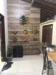 Casa 136m² com 2 quartos na Massagueira de Baixo por apenas R$170mil !!!
