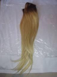 Aplique mega hair