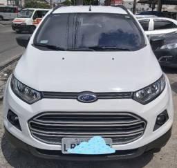 Ford Ecosport SE 1.6 16V - 2014 - Completa